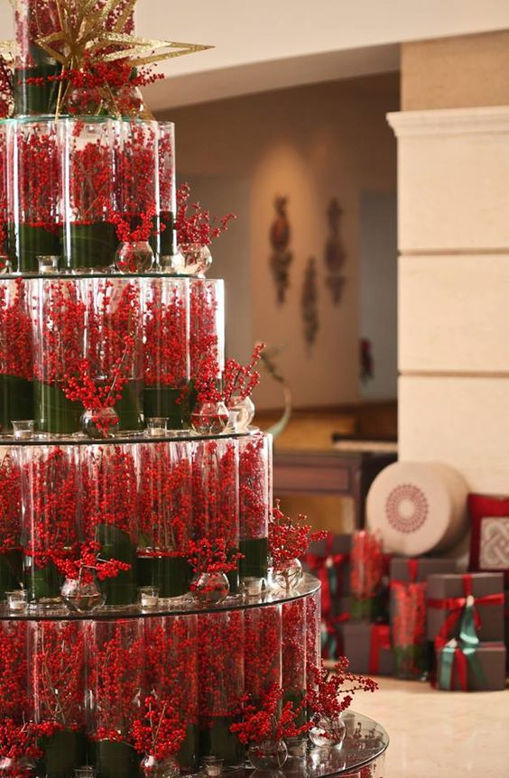 Christmas-tree-creative