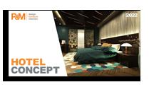 Hoteleinrichtung