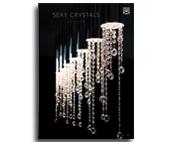 Katalog für Luxusbeleuchtung