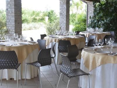 Restaurant Möbel
