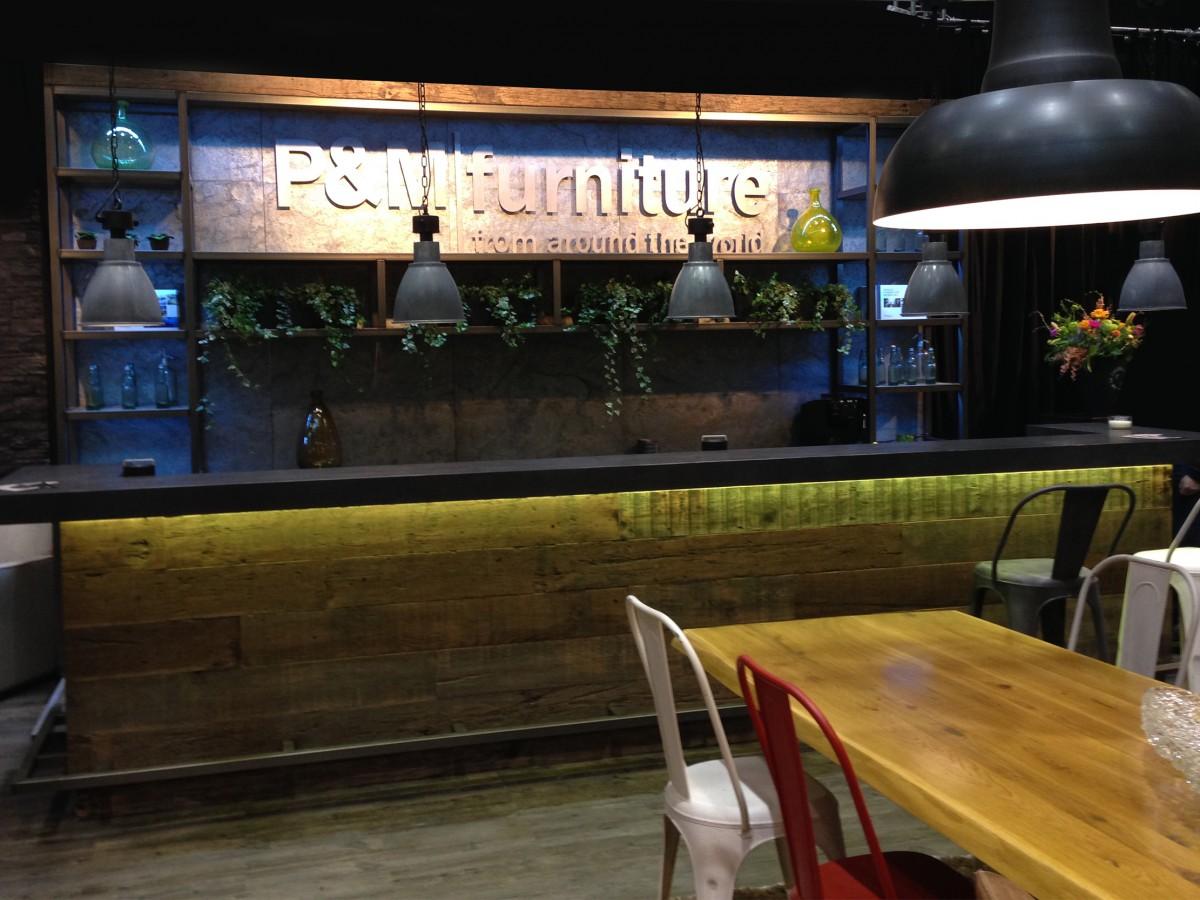 Bar Interior Design Blog