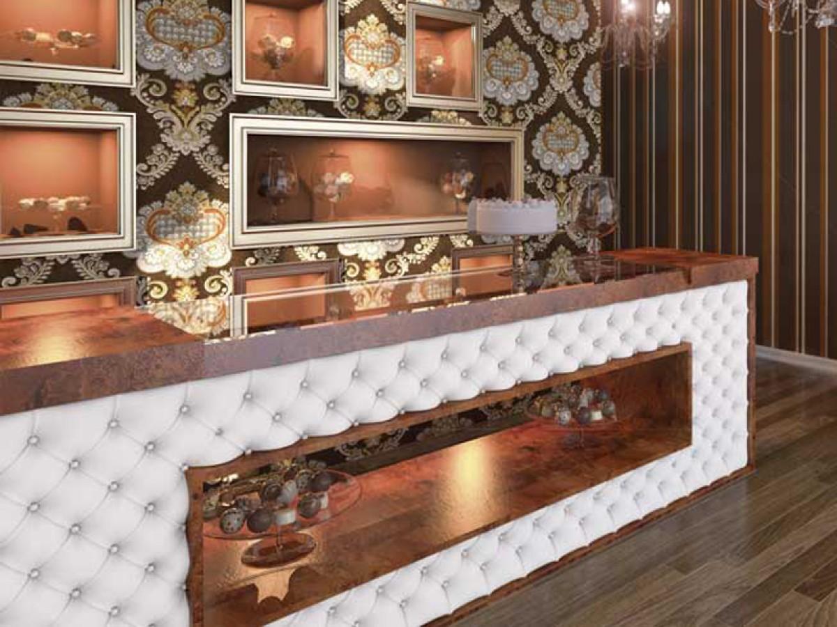 Bar Gastronomie