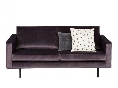 West sofa velvet