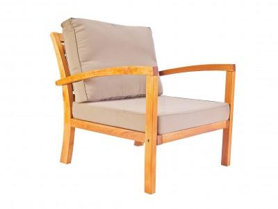 Melo armchair