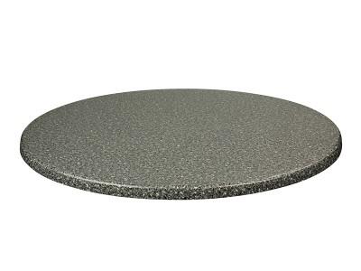 Werzalit Black Granit Table Top