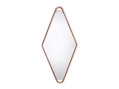 Mirror Diamond Frame