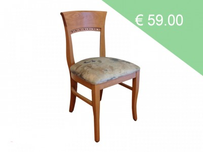 Buganville chair