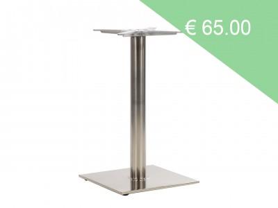 Sun square table base