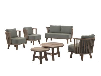 Bergman Lounge Set