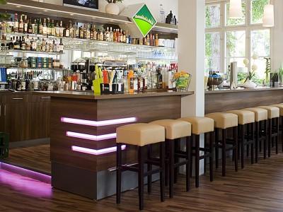 Bar Theken - Gastronomiemöbel und Gastronomieeinrichtung ...
