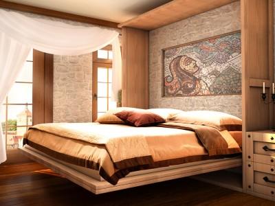 08-Hotel room design