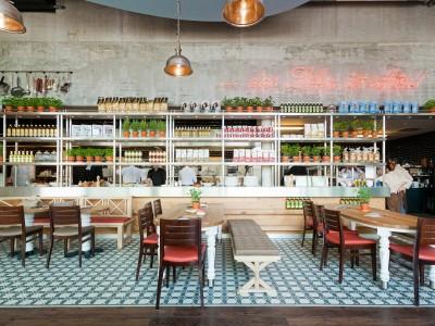 Alex Restaurants - Deutschland