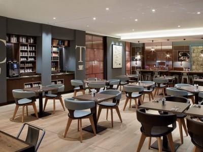 Hotel Premier Inn - Frankfurt am Main, Deutschland