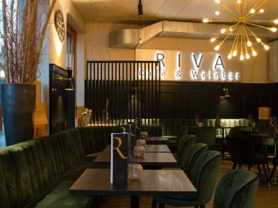 Riva Cafe Weinbar - Olten, Schweiz