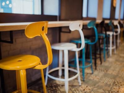 Form Cafe, Cluj-Napoca, Rumänien