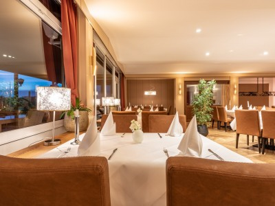 Restaurant Seeterrasse, Salzgitter, Deutschland