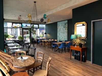 Weingarten Bar & Bistro, Frankfurt, Deutschland