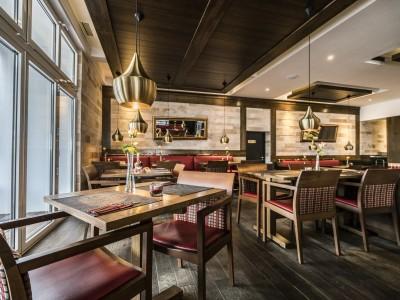 Primecut Steakhouse - Gießen, Deutschland