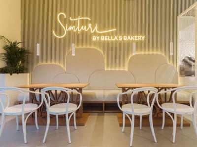 Simturi by Bella's Bakery, design Grosu - Craiova, Rumänien