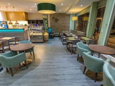 Venezia Visrestaurant - Antwerpen, Belgium