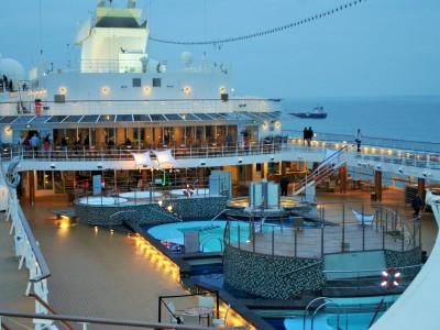 Mein Schiff 1 Cruise - Deutschland